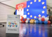 European Union for Children of Serbia